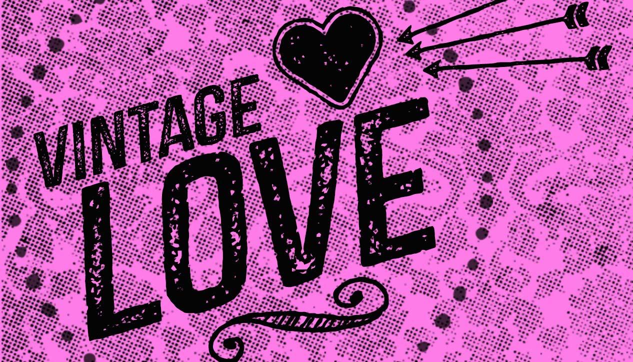 Vintage Love