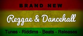 CKCU: RECENT DANCEHALL AND REGGAE RIDDIMS - Reggae In The Fields